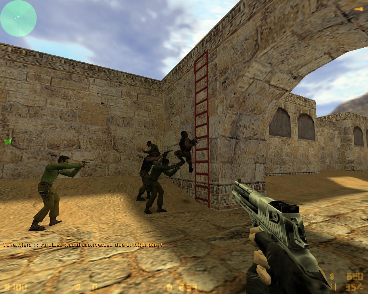 Download Counter Strike 16 Professional